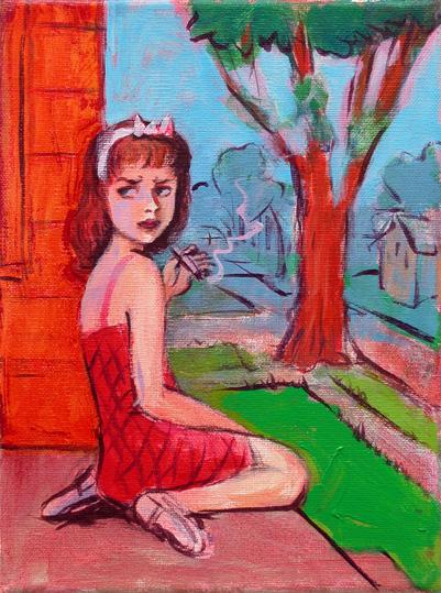 Sexually Harassed at Home! - Marwa Rakha: marwarakha.com/?p=4156
