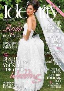 Identity Magazine May