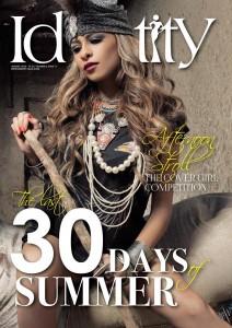 Identity Magazine August 2013